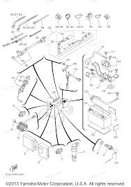 Delighted yamaha badger wiring schematic ideas electrical and
