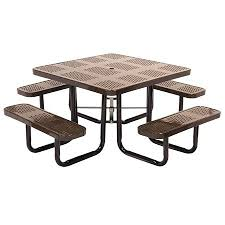 great lifetime plastic picnic tables commercial metal wood table s me 8 foot plastic table folding lifetime commercial picnic