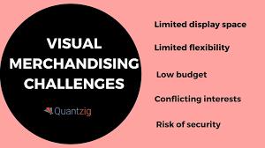 Retail Merchandising Top Five Visual Merchandising Challenges Retail Stores Must