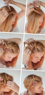 Tolle Dirndl Frisuren Mittellange Haare Anleitung Die Neuesten Und