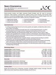 Best Resume Samples Pelosleclaire Com