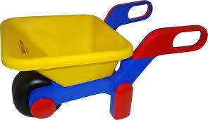 <b>Тачка №4</b> (<b>Полесье</b>) - купить в магазине развивающих <b>игрушек</b> ...