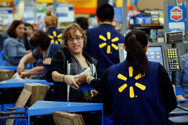 Walmart Customer Service Number Walmart To Boost Starting Wage Give Employees Bonus After