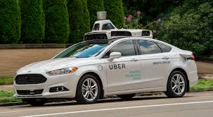 Uber\u0027s self-driving cars take to the streets of Pittsburgh as real ...