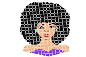 Over 250 free svg cut files for cricut, silhouette, brother scan n cut cutting machines! Afro Girl Svg Black Woman Svg African American Svg 518234 Illustrations Design Bundles
