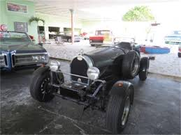 The company existed for only one year. 1930 Bugatti Type 37 For Sale Classiccars Com Cc 700936