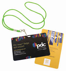 Music Badge Festival Rfid Pdc Solutions amp; By Lanyard Smart® -