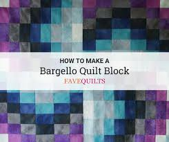 Bargello Quilt Patterns New How To Make A Bargello Quilt Pattern FaveQuilts
