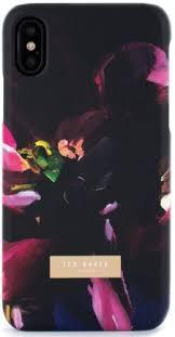 Купить <b>Клип</b>-<b>кейс Ted Baker</b> LOLIVA Impressionist Bloom для ...