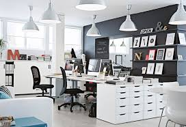 ikea office furniture ideas. Office:Workspace Ikea Also Office Attractive Photograph Furniture Design 2018 New Ideas D