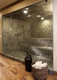 traditional bathroom by stonewood llc