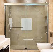 wonderful shower stall sliding glass doors shower door glass replacement framed glass shower door bathroom sliding