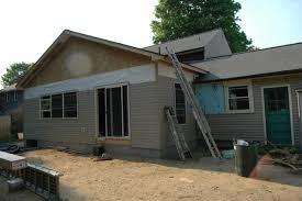 Kruger Built Exterior Remodeling - Exterior remodeling