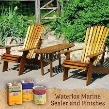 Whatu0027s The Best Wood Finish For Outdoor FurnitureOutdoor Furniture Sealer