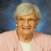 Catherine Nell Smith Obituary - Visitation & Funeral Information