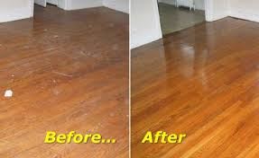 paste wax for wooden floors