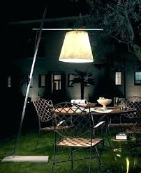 outdoor patio lamps porch floor lamp for lighting director electric heat