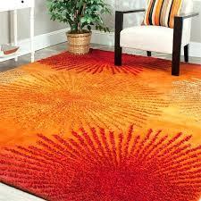 orange area rug rust orange area rug orange area rug ikea