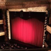 Act San Francisco Seating Chart Complete Alcazar Theatre San Francisco Seating Chart 2019