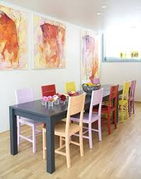 painted dining table painting a dining room table and chairs painted dining room table chairs