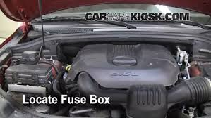 2011 2017 jeep grand cherokee interior fuse check 2011 jeep grand  at 2017 Camaro Fuse Box Inside The Car Location