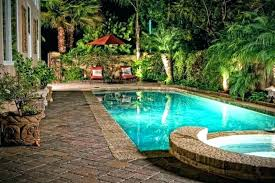 backyard designs with pool. Backyard Pool Designs With Lap Lane Landscaping Ideas Pools H