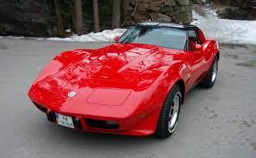 Corvette 1978 chevy corvette : 1978 Chevrolet Corvette