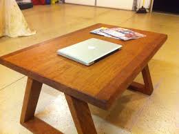 cherry coffee table. Handmade Contemporary Cherry/Brazilian Cherry Coffee Table S