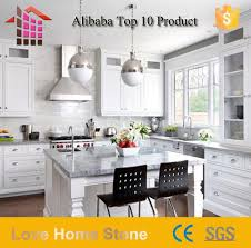 custom white marble types of kitchen countertops colorarble countertops in kitchen suppliers china customized ation love home tile