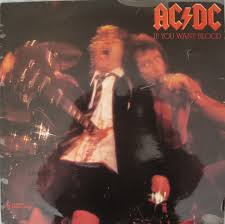 <b>AC</b>/<b>DC</b> - <b>If You</b> Want Blood You've Got It | Releases | Discogs