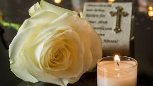 Die Kunst Des Abschieds Neun Tipps Für Ihre Trauerrede