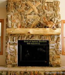 fire pit rustic fireplace log mantel cedar south dakota katus fire pit rustic fireplace mantels excellent