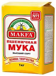 Стоит ли покупать <b>Мука Макфа Пшеничная</b> высший сорт ...