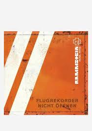 <b>Rammstein</b>-Reise, Reise <b>2 LP Vinyl</b> | Newbury Comics