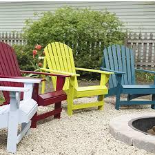 spray paint outdoor furniture