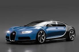 The most powerful, fastest and exclusive production super sports car in bugatti's brand history: Bugatti Ceo There Will Be No Suv Autocar