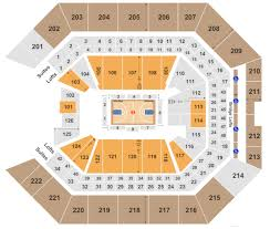 Golden 1 Stage Seating Chart Golden 1 Center Seating Chart Rows Seats And Club Seat Info