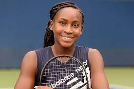 How Coco Gauff became the new face of ...