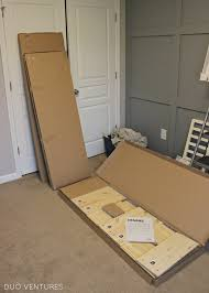 ikea hemnes furniture. Making Sure You Have The Correct Number Of Pieces As Go (including Hardware \u0026 Fasteners). Dresser Comes In 3 Separate Boxes: Ikea Hemnes Furniture