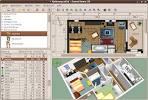 Дизайн интерьеров 3d программа