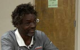 Homeless man hopes donations will allow Hattiesburg shelter to reopen