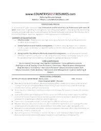 Sample Resume For Loan Officer Job Description Of A Loan Officer