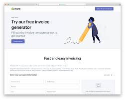 Top 12 Free Invoice Tools For Small Businesses And
