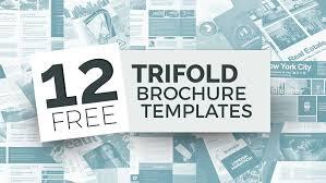 make tri fold brochure create tri fold brochure template free proppers info