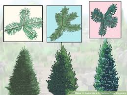 image titled decorate a tree elegantly step 1