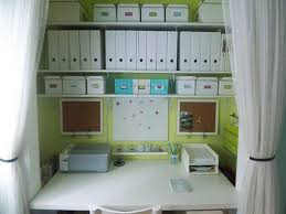 organizing home office ideas. Organized Office Closet. Closet Organization Ideas For Organize Organizing Home N