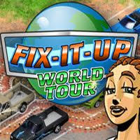 Fix-it-up: Kate s Adventure iPad, iPhone, Android, Mac
