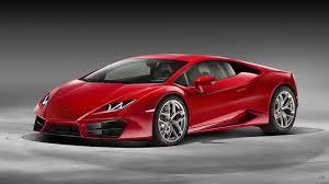 1/7The New Lamborghini Huracán LP 580-2 Is Rear-wheel Drive, Like The  Lamborghinis Of Old.Lamborghini D