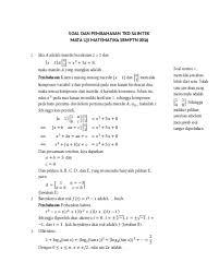 Buku siswa aqidah akhlaq kelas xi akidah akhlak. 15 Kunci Jawaban Sastri Basa Kelas 11 Wulangan 3 Image Hd Sigma Blog Edu