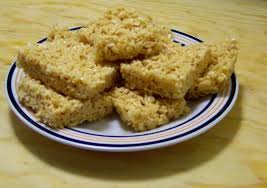 Rice Krispies Treats - Wikipedia